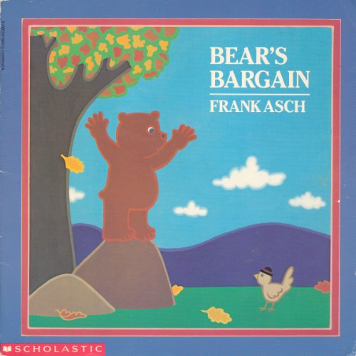 9780671666903: Bears Bargain