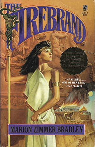 9780671667030: The Firebrand