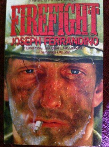 Firefight: Ferrandino, Joseph