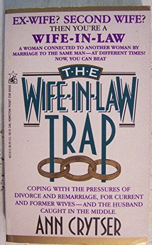 9780671667191: WIFE-IN-LAW TRAP