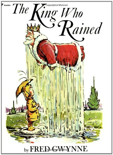 9780671667443: The King Who Rained