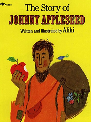 9780671667467: The Story of Johnny Appleseed