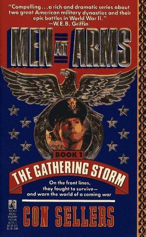 The Gathering Storm: Con Sellers