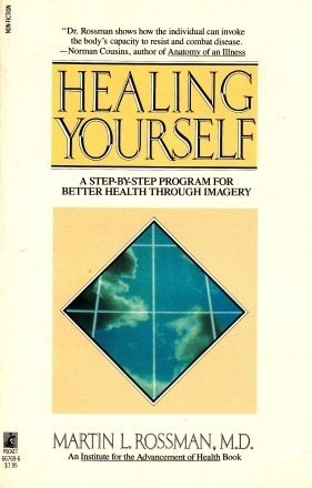 9780671667696: Healing Yourself