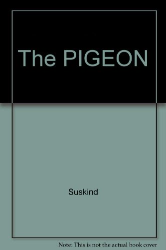 9780671667702: The PIGEON