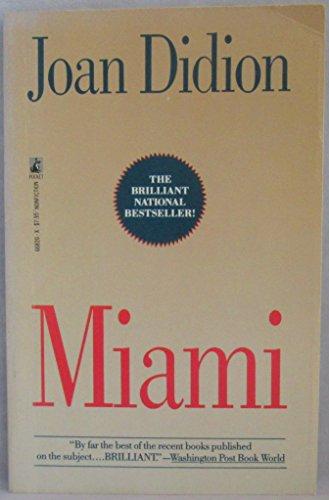 9780671668204: Miami