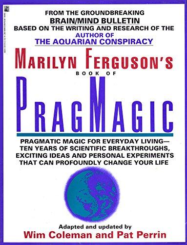9780671668242: Pragmagic