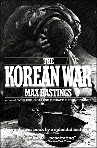 9780671668341: The Korean War