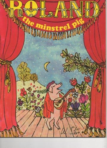 9780671668419: Roland the Minstrel Pig