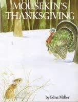 9780671668594: Mousekin's Thanksgiving