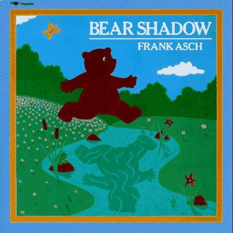 9780671668662: Bear Shadow