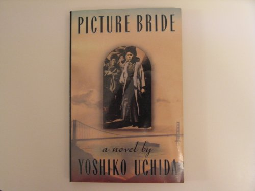 9780671668747: Picture Bride: A Novel