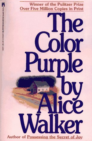 9780671668785: Color Purple