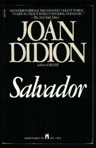 9780671668808: Salvador