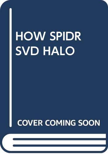 9780671668891: How Spider Saved Halloween