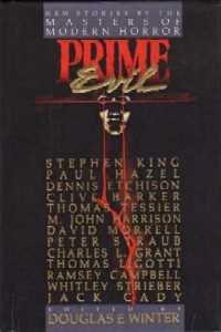 9780671668907: Prime Evl: Taste for Blood