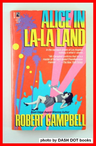 9780671669317: Alice in La-LA Land