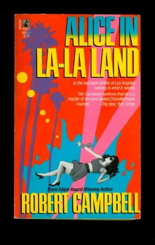 9780671669317: Alice in La-La Land