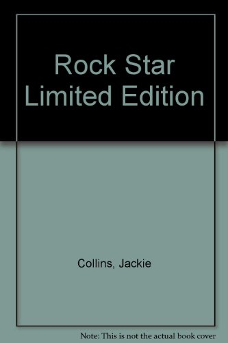 9780671669386: Rock Star Limited Edition