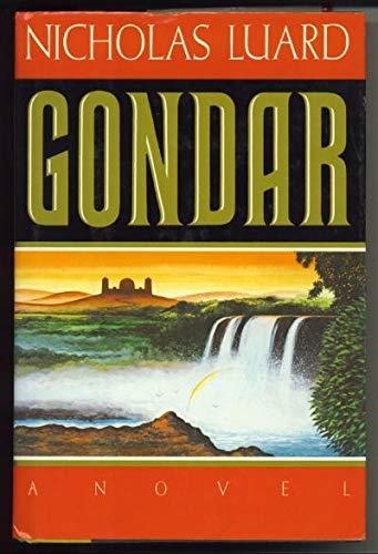 9780671669614: Gondar
