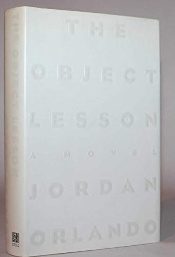 9780671669782: The Object Lesson