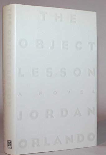 The Object Lesson: Orlando, Jordan