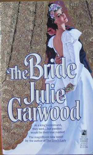 9780671670054: The BRIDE
