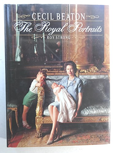 9780671670337: Cecil Beaton: The Royal Portraits