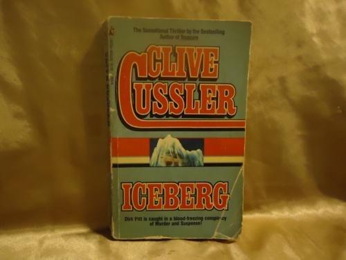 9780671670412: Iceberg