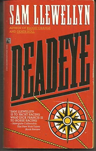 Deadeye: Deadeye (0671670441) by Llewellyn