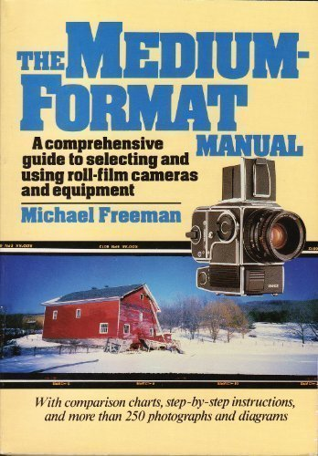 9780671670610: The Medium-Format Manual
