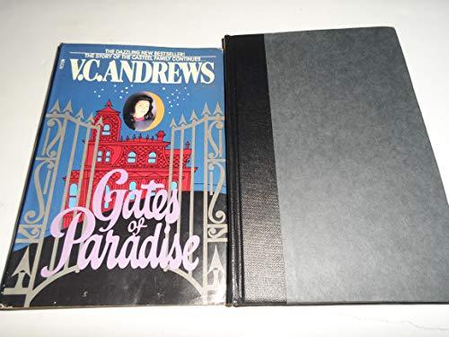9780671670634: Gates of Paradise (Casteel Series)
