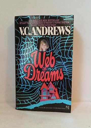 9780671670665: Web of Dreams (The Casteel Family, Book 5)
