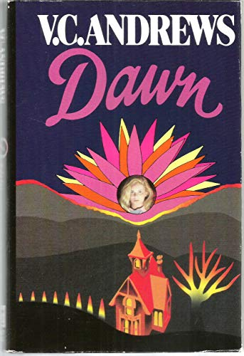 9780671670672: Dawn (Cutler Series)