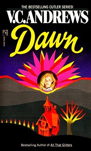 9780671670689: Dawn (Cutler Series)