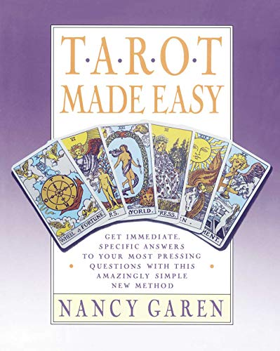 9780671670870: Tarot Made Easy