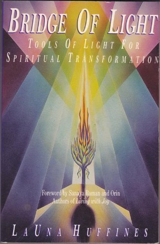 9780671670894: Bridge of Light: Tools of Light for Spiritual Transformation