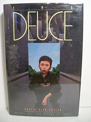 The Deuce.: BUTLER, Robert Olen.