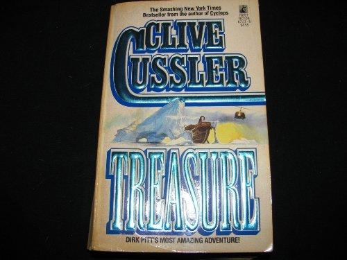 9780671671136: Treasure