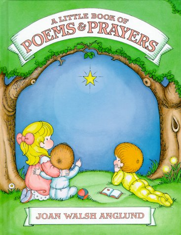 9780671671150: A Little Book of Poems & Prayers