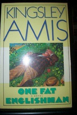 9780671671198: One Fat Englishman