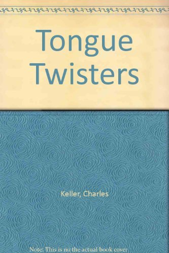 9780671671235: Tongue Twisters
