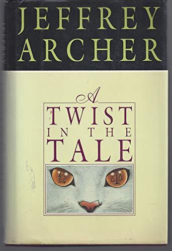 9780671671488: A Twist in the Tale