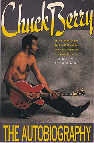 9780671671594: Chuck Berry: The Autobiography