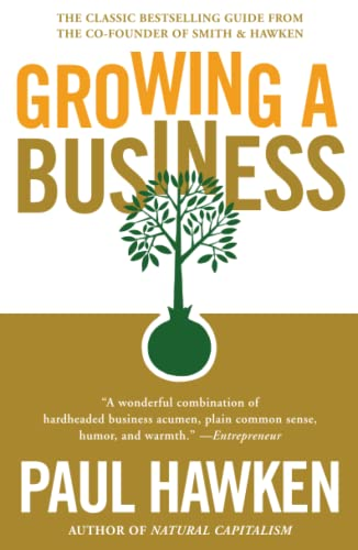 9780671671648: Growing a Business