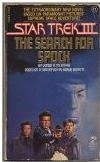 9780671671983: Star Trek #17: The Search for Spock