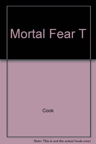 9780671671990: Mortal Fear T