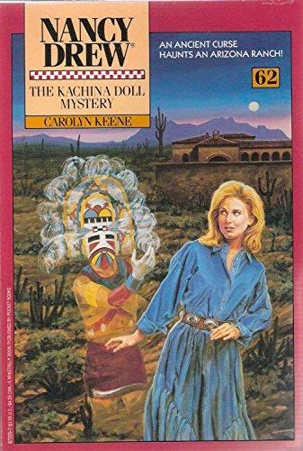 KACHINA DOLL MYSTERY (NANCY DREW 62) (Nancy Drew Mystery Stories): Keene, Carolyn