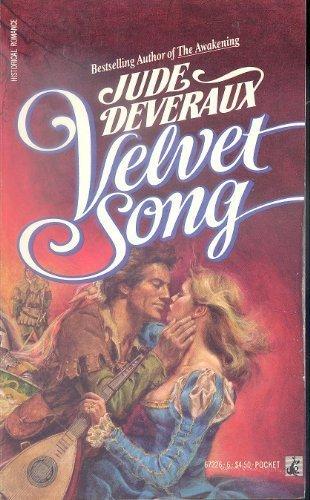 9780671672263: Velvet Song