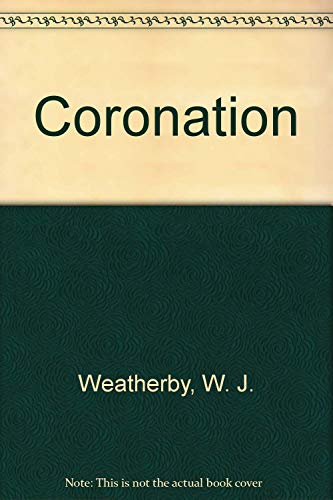9780671672546: Coronation